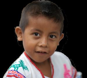 Huichol Boy